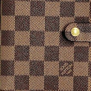COMING SOON! Louis Vuitton Authentic Agenda